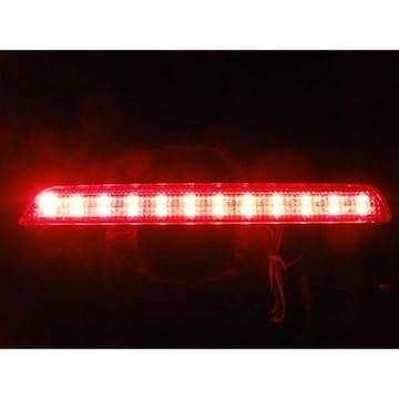 マツダ 48連 LEDリフレクター LEDリアバンパーライト MPV アテンザ アクセラ  CX-7