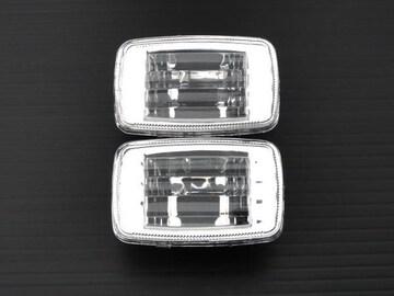 トヨタ クリスタルサイドマーカー セルシオ20系21系カムリ 3♯系プロナード 20系