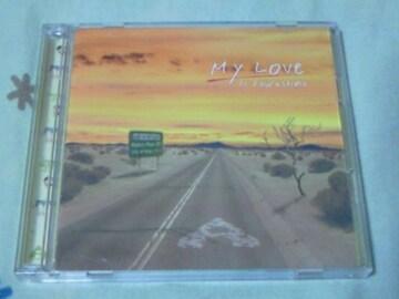 CD+DVD 川嶋あい My Love 初回限定盤