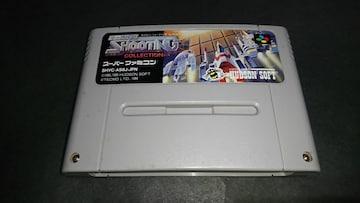 SFC キャラバンシューティングコレクション / スーパーファミコン