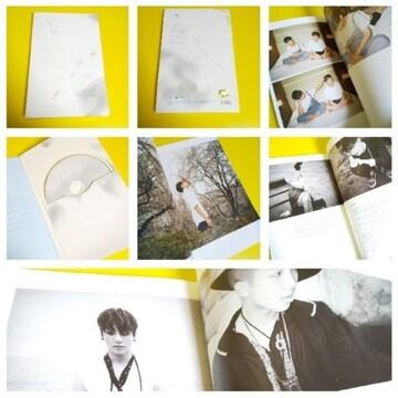 防弾少年団-BTS★CD 花様年華[CD+フォトブック]&★ジョングク