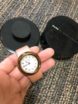 MARCBYMARCJACOBSマークジェイコブス腕時計