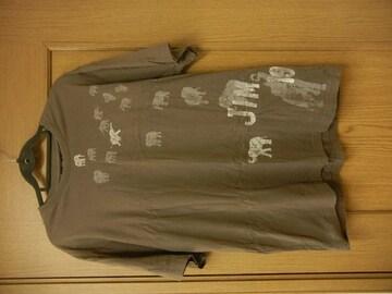 中古 JIM THOMPSON 半袖Tシャツ Mサイズ