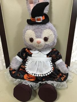 ステラルー ハロウィン コスチューム!