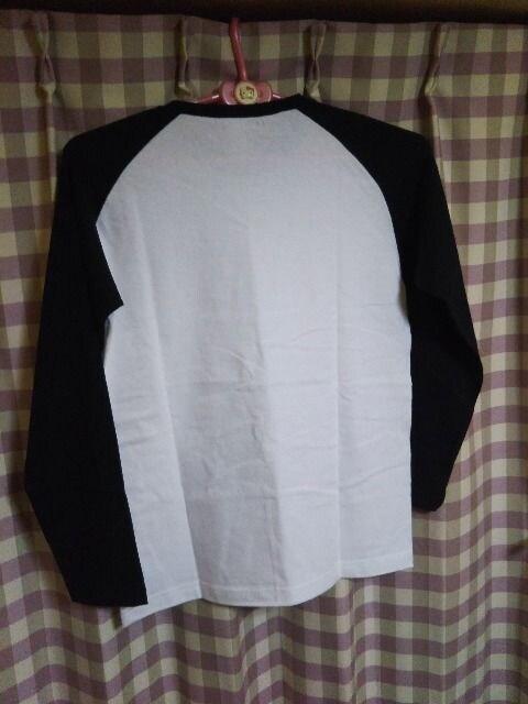 ★日本選手権 オートレース 記念 長袖Tシャツ サイズS 以外と大きめ!● < 女性ファッションの