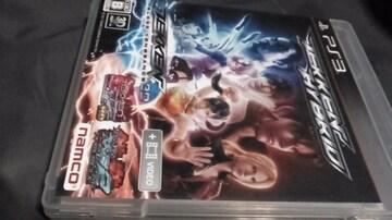 PS3ソフト/鉄拳ハイブリッド