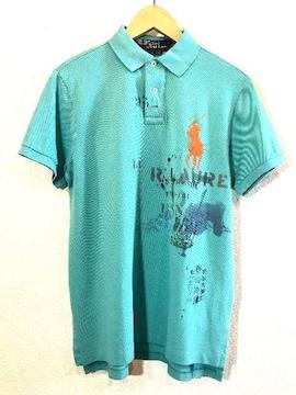 Ralph Lauren■ポロシャツ■ビッグポニー■ラルフローレン未使用