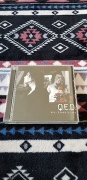 Acid Black Cherry★Q.E.D. (限定盤)