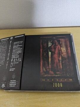 THE NEFILIM(ネフィリム/FIELDS OF THE NEFILIM)インダストリアルメタル/ゴシック