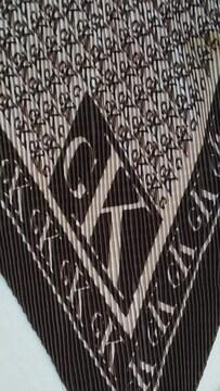 Ckカルバンクライン スカーフ 難あり