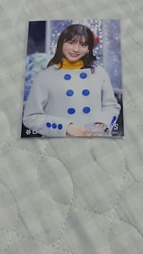 AKB48 ジワるDAYS  谷口めぐ特典写真