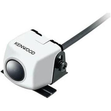 ケンウッド リアカメラ ホワイト CMOS-230W