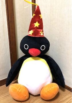 ■Xmas sale☆Pingu/ピング-*ぬいぐるみ(パ-ティ-.ver)☆30�p■