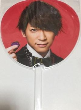NEWS 15th LIVE 2018 Strawberry 小山慶一郎 うちわ 完売