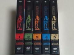 [DVD]特攻野郎Aチーム DVDーSET 全5シーズン(完)+THE MOVIE劇場版