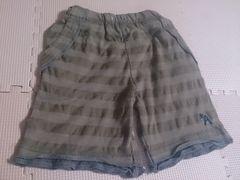 80 ELFIN DOLL ストライプ短パンツ