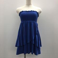 【ファナオク】my favorite TIARA ベアトップ スカート