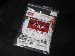 xxx トリプルエックス white S