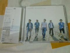 CD+DVD 嵐 Everything 初回限定盤 ARASHI