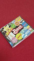 【即決】NEWS(BEST)CD2枚組