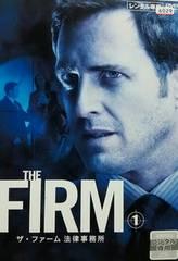 中古DVD ザ・ファーム 法律事務所 全11巻 22話収録