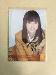 SKE48 松井玲奈 2012 トレカ R013 アイドル カード