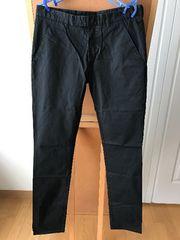 Dior ディオールオム コットンパンツ ブラック <46> メンズ