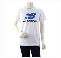 ニューバランス Tシャツ サイズM
