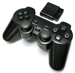 PS2 ワイヤレスコントローラー (プレステ2で使える2.4