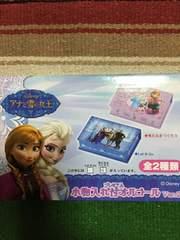 新品 アナと雪の女王 小物入れ付 オルゴール
