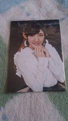 AKB48鈴懸の木の道~岡田奈々特典写真
