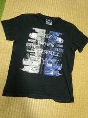 ニューヨーク シティ柄Tシャツ NYC