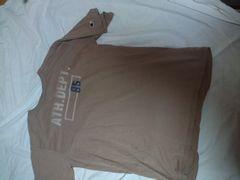 チャンピオンTシャツ−サイズO