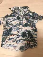 アロハシャツ Mサイズ