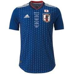 サッカー日本代表 JFAメモリアルホームオーセンティック