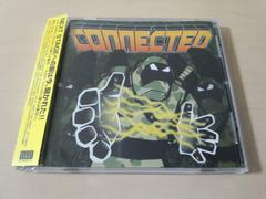 CD「CONNECTED」ミクスチャーコンピレーション●