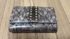 超激安 正規品 美品   Pinky&Dianne    オリジナル 財布