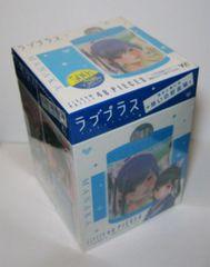 新品 ラブプラス 高峰愛花 パズルDE貯金箱 48ピース