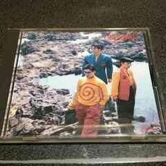 CD「ピカソ(PICASSO)/12色のハンマー」90年盤