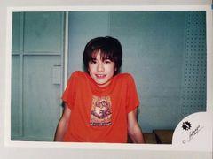 タッキー&翼 滝沢秀明 Jr.時代 ジャニーズショップ写真
