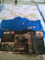 eIfの上着