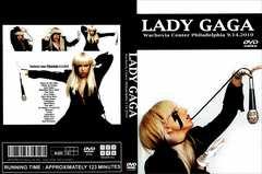 ≪送料無料≫LADY GAGA 2010年 フルライブ映像 レディーガガ