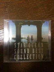 STAR OCEAN SOUND BEST COLLECTIOO 新品未開封。