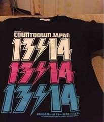 COUNTDOWN JAPAN 13-14記念Tシャツ★未使用Mサイズ