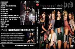 プッシーキャットドールズ IN MANCHESTER 2007 Pussycat Dolls