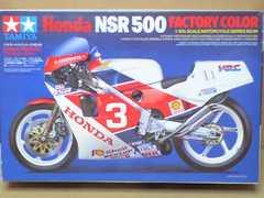 1/12 タミヤ Honda NSR500 FACTORY COLOR