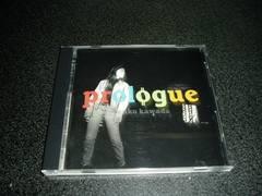 CD「河田純子/プロローグ(Prologue)」91年盤 即決