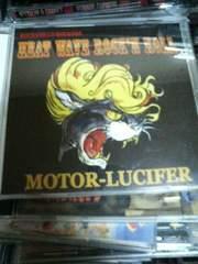 MOTOR-LUCIFER/HEAT WAVE ROCK'N ROLLロカビリークリームソーダジャパロカ