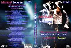 マイケルジャクソン30th完全版+Bonus!Michael Jackson