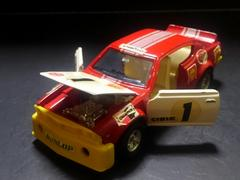 希少1970年代製トミカダンディー三菱ギャランGTO